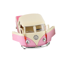 Magni Car Pick Up Truck Model 1963 Pink