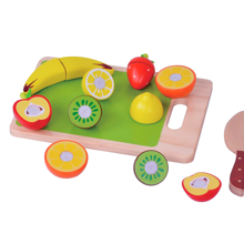 Magni Cutting Set w. Fruits