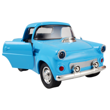 Magni Car Thunderbird Blue