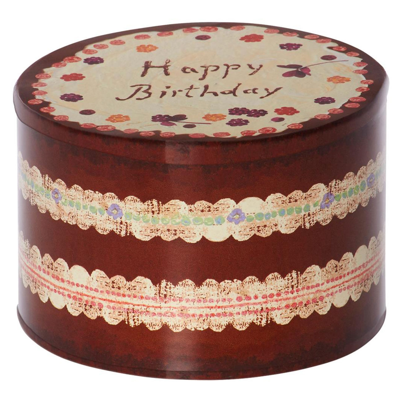 Wondrous Maileg Birthday Cake Box Funny Birthday Cards Online Inifofree Goldxyz