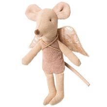 Maileg Fairy Mouse Little Sister Rose