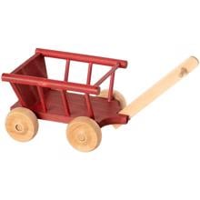 Maileg Wagon Red