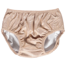 MarMar Swan Gold Swimpants