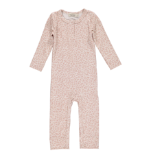 MarMar LEO Dusty Rose Romber Suit