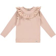 MarMar Dusty Rose Tessie Tee LS