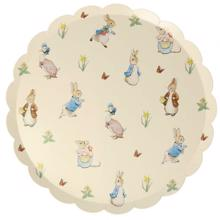 Meri Meri Peter Rabbit Dinner Plate