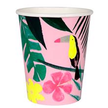 Meri Meri Party Icon Cups 12 pcs