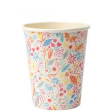 Meri Meri Magical Princess Cups 8 pcs