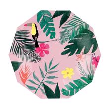 Meri Meri Tropical Jungle Plate Small