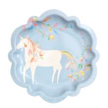Meri Meri Magical Princess Plate Small