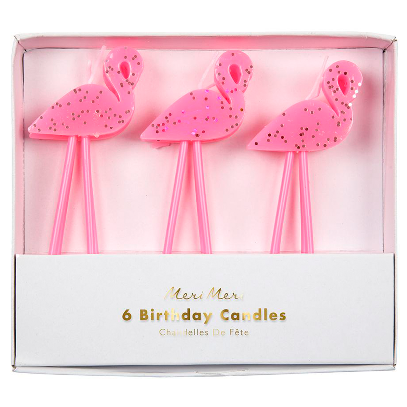 Meri Meri Bird Candles