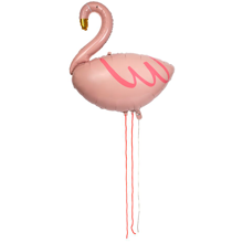 Meri Meri Flamingo Balloon