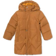 Mini A Ture Isabelle Jacket Rubber Brown