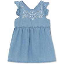 Mini A Ture Ashley Blue Lizzie Dress