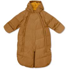 Mini A Ture Yoko Suit Rubber Brown