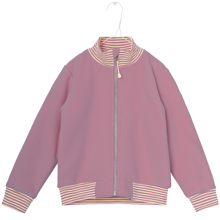 Mini A Ture Any Lilas Rose Jacket