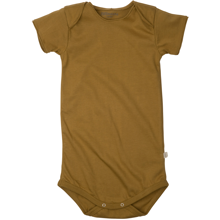 Minimalisma Noma Body SS Body Golden Leaf