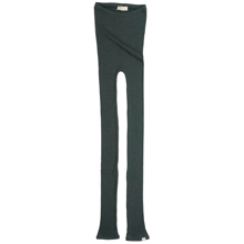 Minimalisma Wool Arona Leggings Jade Green