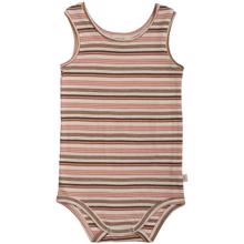 Minimalisma Napoli Body Multi Stripe