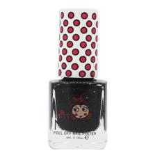 Miss Nella Nail Polish Black