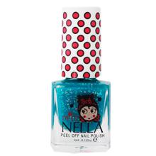 Miss Nella Nail Polish Under the Sea