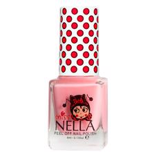 Miss Nella Nail Polish Cheeky Bunny