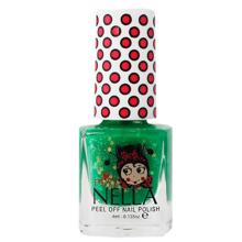 Miss Nella Nail Polish Kiss the Frog