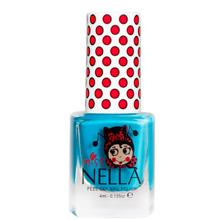 Miss Nella Nail Polish Mermaid Blue