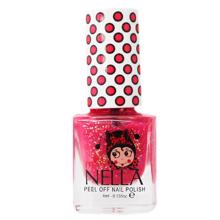 Miss Nella Nail Polish Sugar Hugs