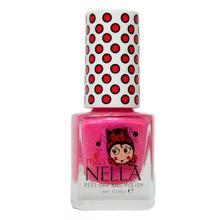 Miss Nella Nail Polish Tickle Me Pink