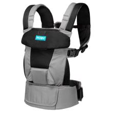 Moby Move Baby Carrier Charcoal Grey