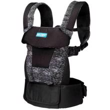 Moby Move Baby Carrier Twilight Black