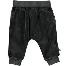 Molo Pirate Black Stein Soft Pants