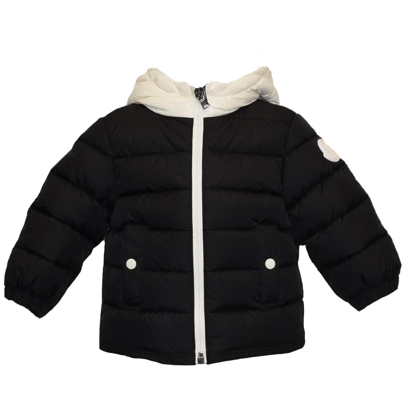 Moncler Lourmarin Jacket Black