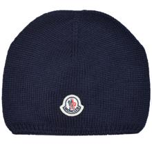 Moncler Berretto Hat Navy