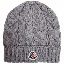 Moncler Berretto Hat Grey
