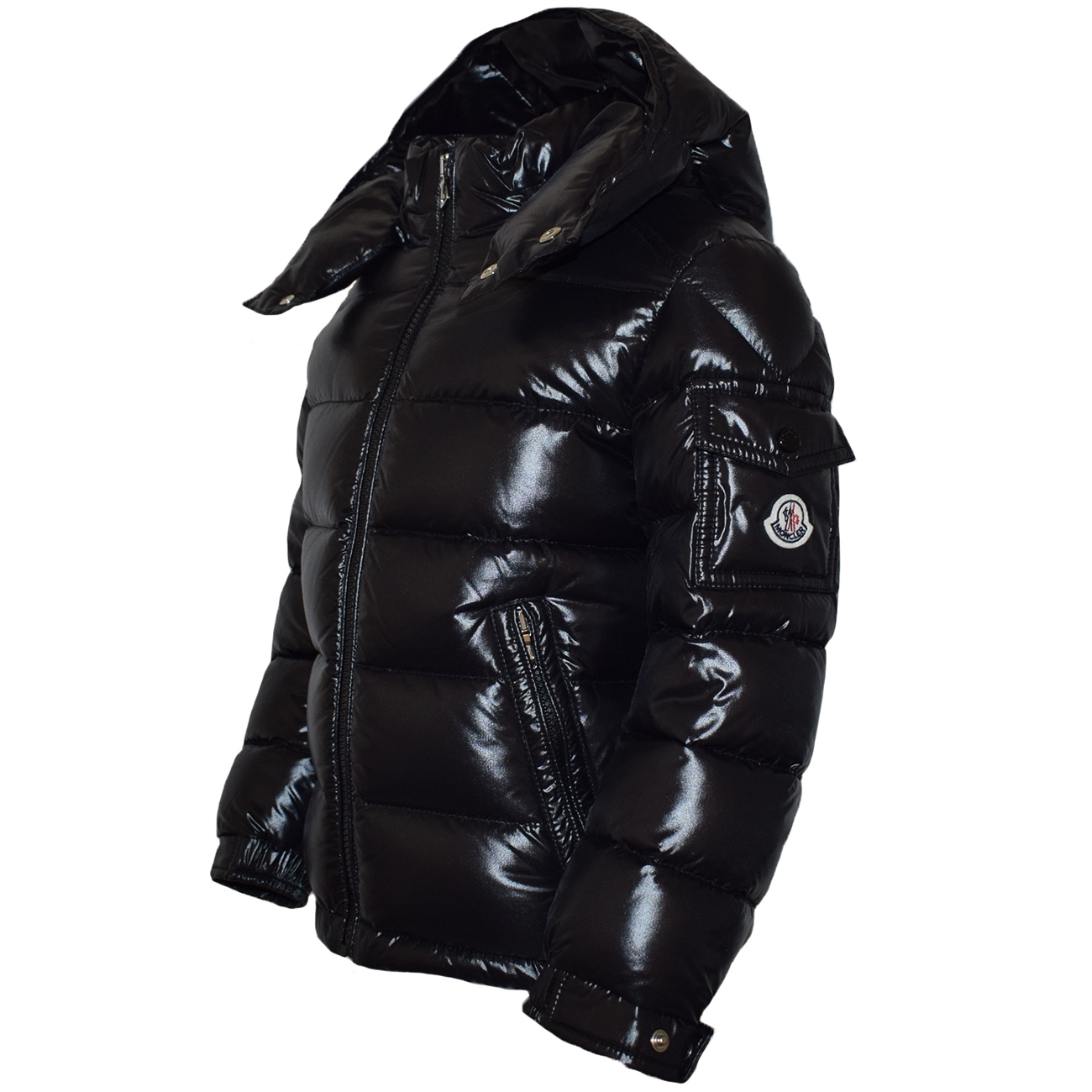 timeless design f391a d0dd1 Moncler New Maya Jacket Black