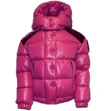 Moncler Chouette Jacket Strong Pink