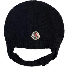 Moncler Hat Berretto Navy