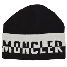Moncler Berretto Hat Black