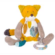 Moulin Roty Activity Toy Fox