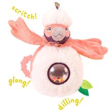 Moulin Roty Ring Rattle Paloma the Bird