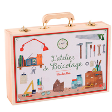 Moulin Roty Toolbox Large