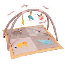 Moulin Roty Playmat