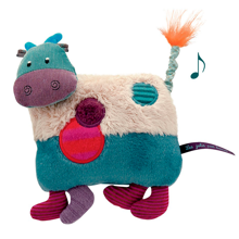 Moulin Roty Musical Cow