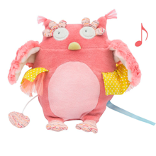 Moulin Roty Musical Owl