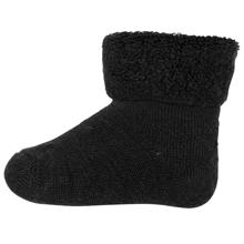 MP Wool Socks Terry Black