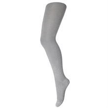 MP 385 Lurex Tights Silver (100)