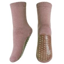 MP Cotton Slippers Dusty Rose