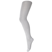 MP Lurex Tights Silver